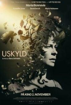 Ver película Uskyld
