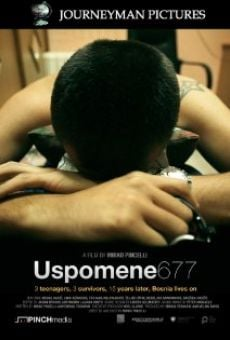 Uspomene 677 online streaming