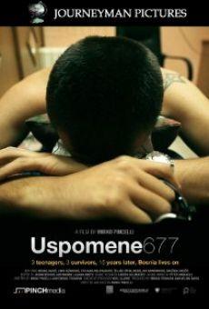 Uspomene 677 on-line gratuito
