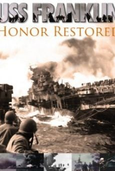 USS Franklin: Honor Restored online kostenlos