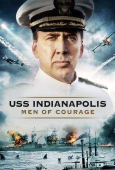 USS Indianapolis: Men of Courage stream online deutsch