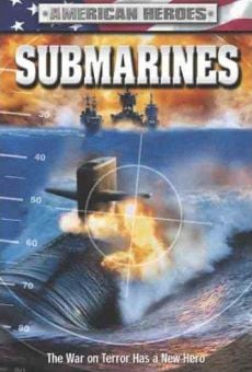 Submarines on-line gratuito