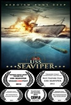 USS Seaviper online free