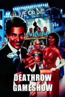 Deathrow Gameshow online streaming