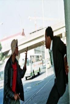 Ver película Usuku Lwam