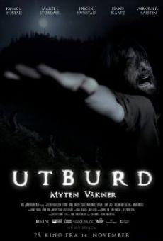 Watch Utburd online stream