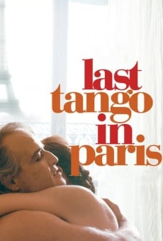 Ultimo tango a Parigi online streaming