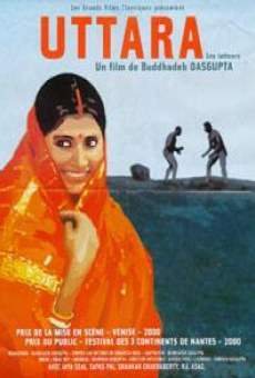 Ver película Uttara