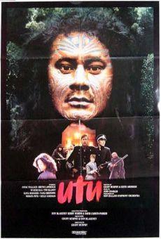 Ver película UTU