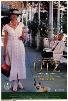 Ver película Utz