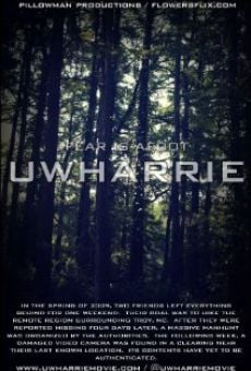 Watch Uwharrie online stream