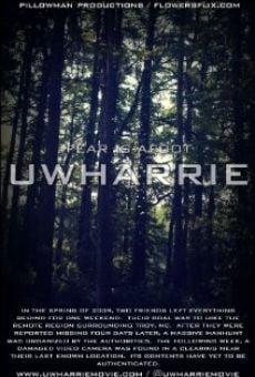 Uwharrie online