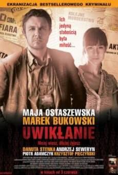 Ver película Uwiklanie