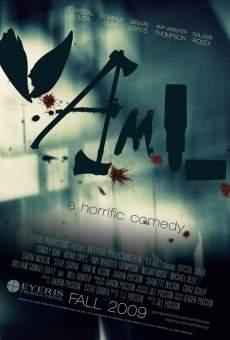 Ver película V.A.m.L.