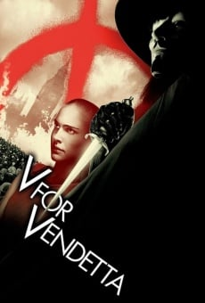 V per Vendetta online streaming