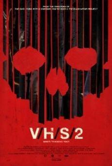 V/H/S/2 on-line gratuito