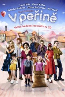 V perine online streaming