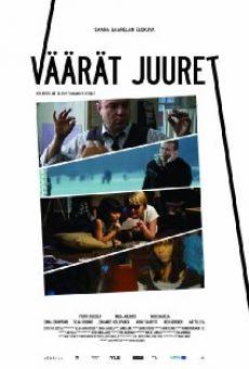 Ver película Väärät juuret
