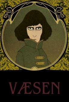 Ver película Væsen