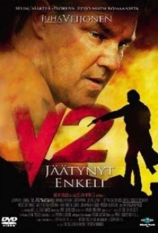 Ver película V2 - Jäätynyt enkeli