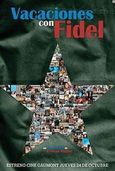 Película: Vacaciones con Fidel
