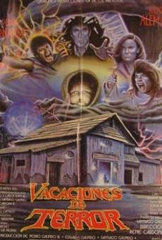 Ver película Vacaciones de terror