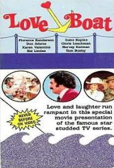 The Love Boat on-line gratuito