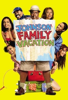 Johnson Family Vacation on-line gratuito