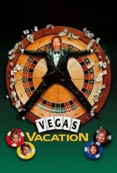 Ver película Vacaciones en Las Vegas