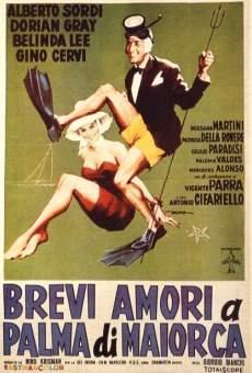 Ver película Vacaciones en Mallorca