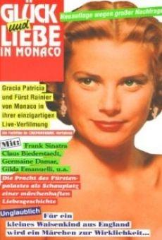 Glück und Liebe in Monaco on-line gratuito