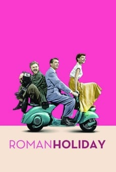 Roman Holiday on-line gratuito