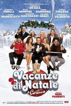 Vacanze di Natale a Cortina on-line gratuito