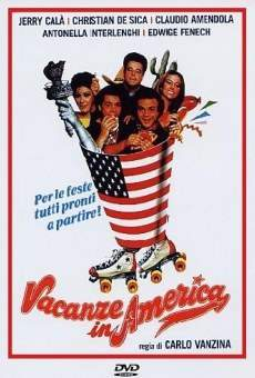 Vacanze in America online streaming