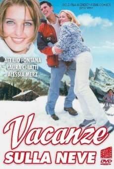 Ver película Vacanze sulla neve