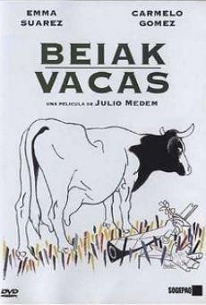 Ver película Vacas