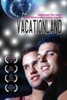 Vacationland on-line gratuito