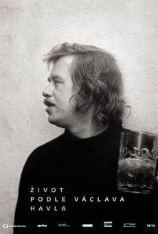 Ver película Václav Havel: un homme libre