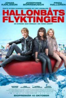 Ver película Vadelmavenepakolainen