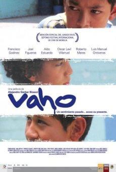 Ver película Vaho