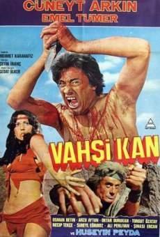Película: Vahsi Kan
