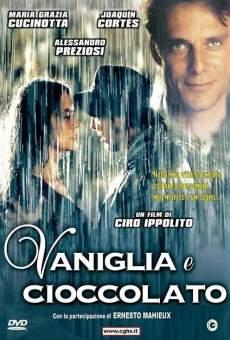 Ver película Vainilla y chocolate