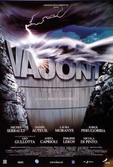Ver película Vajont: Presa Mortal
