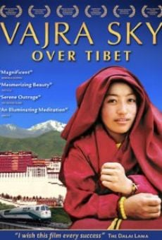 Vajra Sky Over Tibet on-line gratuito