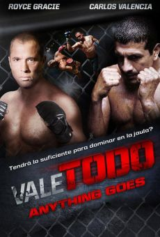 Vale todo: Anything Goes online streaming