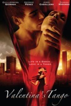 Ver película Valentina's Tango