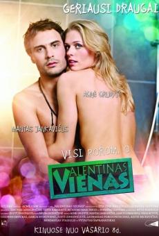 San Valentín soltero online
