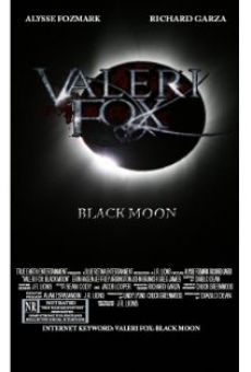 valeri fox black moon 2015 film en fran ais cast et bande annonce. Black Bedroom Furniture Sets. Home Design Ideas