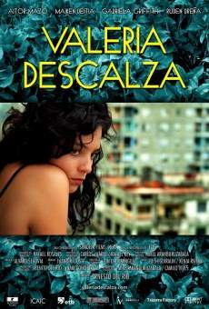 Valeria descalza on-line gratuito