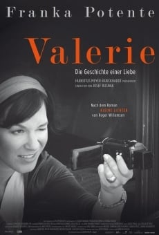 Valerie on-line gratuito